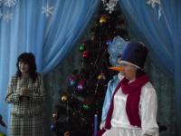 Наши Новогодние развлечения
