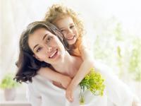 День матери в детском саду.