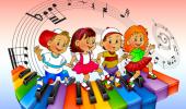 2 июня 2017 года в Доме культуры г.Феодосия состоится праздничный концерт посвящённый празднованию Дня Защиты Детей.