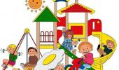 Информация о наличии мест в детском саду