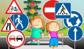 Неделя безопасности дорожного движения.