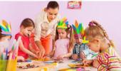 Внимание родителей, детей от 5 до 7 лет!  Важная информация!