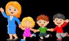 Знакомство дошкольников с профессиями в детском саду